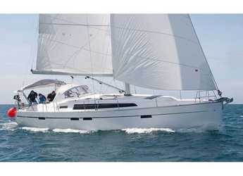 Chartern Sie segelboot in ACI Marina - Bavaria Cruiser 46 (4Cab)