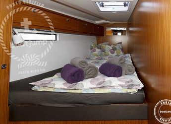 Chartern Sie segelboot Bavaria Cruiser 51 (5Cab) in Portocolom, Portocolom