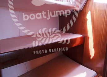 Alquilar velero Bavaria 49 (5Cab) en Marina Portocolom, Portocolom