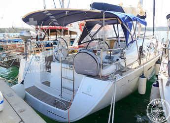 Alquilar velero Oceanis 46 (4Cab) en Marina Portocolom, Portocolom