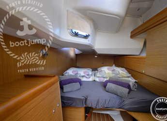 Alquilar velero Sun Odyssey 44i (4Cab) en Marina Portocolom, Portocolom