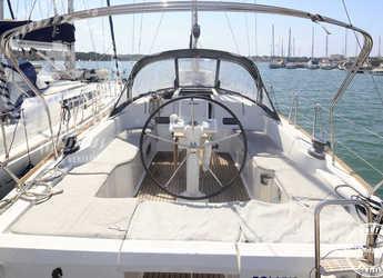 Alquilar velero Oceanis 37 (3Cab) en Marina Portocolom, Portocolom