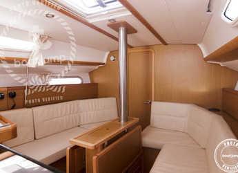 Alquilar velero Sun Odyssey 36i (3Cab) en Marina Portocolom, Portocolom