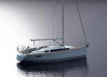 Rent a sailboat in Lefkas Nidri - Bavaria Cruiser 33 (2Cab)