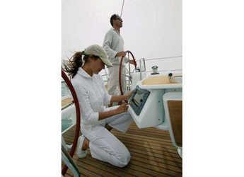 Alquilar velero Oceanis 40 (3Cab) en Alimos Marina Kalamaki, Atenas