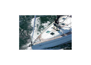 Rent a sailboat Sun Odyssey 45 (4Cab) in Procida, Italy