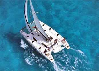 Rent a catamaran in Procida - Nautitech 44 (4Cab)