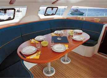Alquilar catamarán Nautitech 44 (4Cab) en Procida, Italia