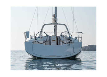 Rent a sailboat Oceanis 38 (3Cab) in Procida, Italy