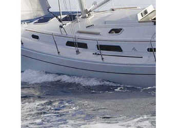 Rent a sailboat Hanse 315 (2Cab) in Procida, Italy