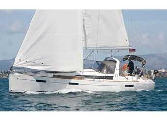 Rent a sailboat in Marina Frapa - Oceanis 41 (3Cab)