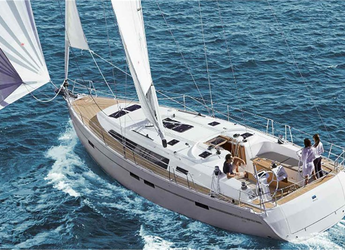 Rent a sailboat in Marina di Cannigione - Bavaria Cruiser 46 (4Cab) Style