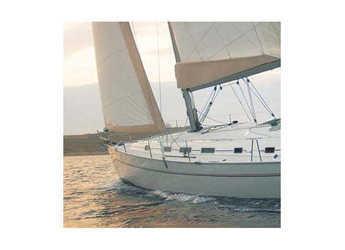 Alquilar velero Beneteau Cyclades 43.3 (3Cab) en Sicily / Portorosa, Italy (Sicily)