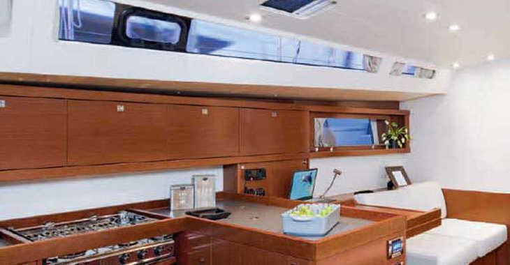 Alquilar velero Oceanis 48 (5Cab) en Follonica / Etrusca Marina, Italia