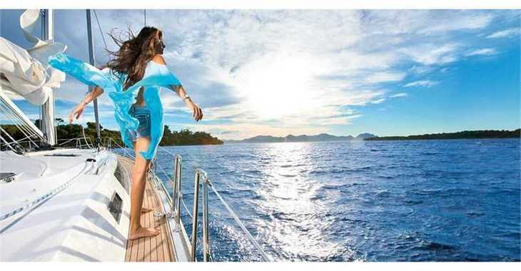 Rent a sailboat in Follonica / Etrusca Marina - Bavaria Cruiser 46 (4Cab)