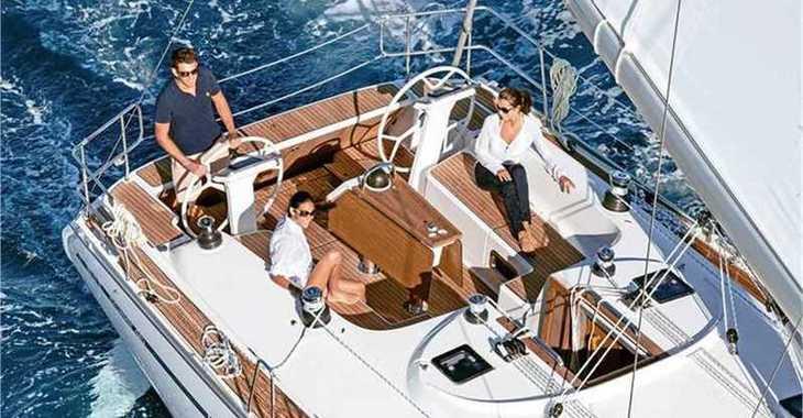 Alquilar velero en Follonica / Etrusca Marina - Bavaria Cruiser 46 (4Cab)