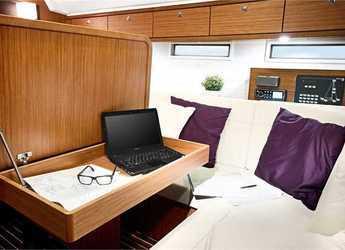 Chartern Sie segelboot Bavaria Cruiser 46 (4Cab) in Follonica / Etrusca Marina, Italien