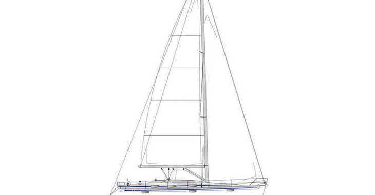 Alquilar velero en Follonica / Etrusca Marina - Bavaria 42 Cruiser (3Cab)