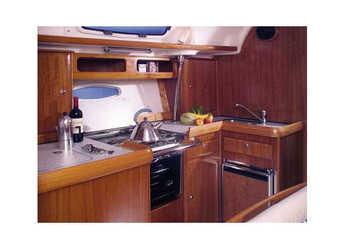 Chartern Sie segelboot Bavaria 42 Cruiser (3Cab) in Follonica / Etrusca Marina, Italien