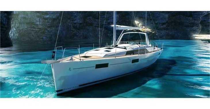 Alquilar velero en Follonica / Etrusca Marina - Oceanis 41.1 (3Cab)