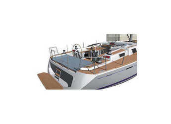 Rent a sailboat Dufour 525 Grande Large (4Cab) in Marsala, Italy (Sicily)