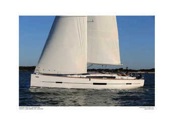 Rent a sailboat Dufour 500 Grand Large (4Cab) in Marsala, Italy (Sicily)