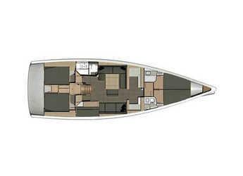 Alquilar velero Dufour 500 Grand Large (4Cab) en Marsala, Italy (Sicily)