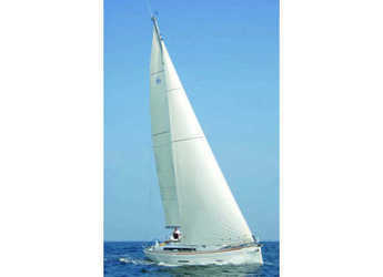 Rent a sailboat Dufour 450 Grand Large (4Cab) in Marsala, Italy (Sicily)