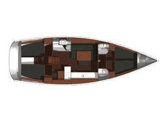 Alquilar velero Dufour 450 Grand Large (4Cab) en Marsala, Italy (Sicily)