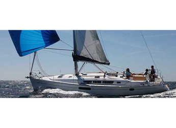 Rent a sailboat Sun Odyssey 44i (4Cab) in Marsala, Italy (Sicily)