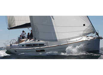 Alquilar velero Sun Odyssey 44i (4Cab) en Marsala, Italy (Sicily)