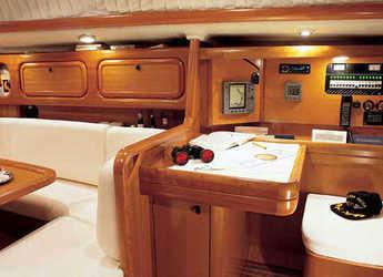 Alquilar velero Grand Soleil 40 (3Cab) en Marsala, Italy (Sicily)