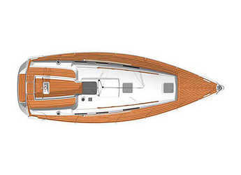 Rent a sailboat Dufour 325 Grand Large (2Cab) in Marsala, Italy (Sicily)