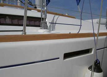 Alquilar velero Dufour 325 Grand Large (2Cab) en Marsala, Italy (Sicily)