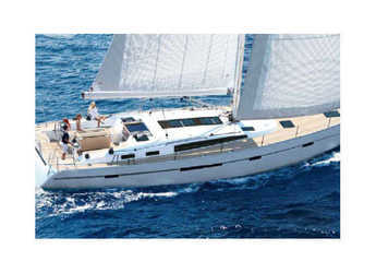 Rent a sailboat in Porto Palermo - Bavaria Cruiser 56 (4Cab)
