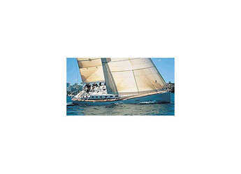 Rent a sailboat in Porto Palermo - First 47.7 (4Cab)