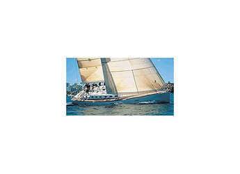 Louer voilier à Palermo - First 47.7 (4Cab)
