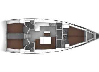 Alquilar velero Bavaria Cruiser 46 (4Cab) en Palermo, Palermo