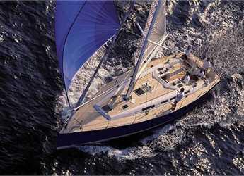 Louer voilier à Palermo - Grand Soleil 45 (3Cab)