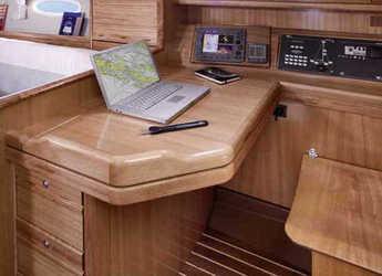 Alquilar velero Bavaria 40 Cruiser (3Cab) en Palermo, Palermo