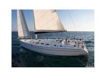 Chartern Sie segelboot in Marina di Portorosa - Beneteau Cyclades 50.4 (4Cab)