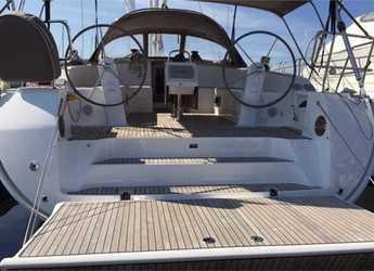 Rent a sailboat in Marina di Cannigione - Bavaria Cruiser 51