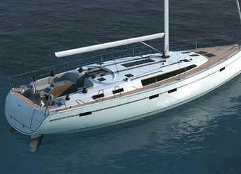 Rent a sailboat Bavaria Cruiser 51 (5Cab) in Salerno, Italy