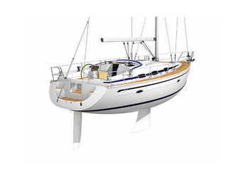 Rent a sailboat Bavaria 39 Cruiser (3Cab) in Salerno, Italy