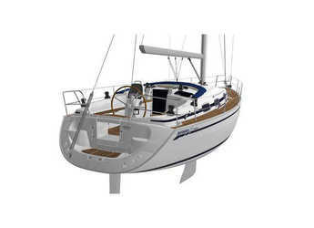 Rent a sailboat in Salerno - Bavaria 37 Cruiser (3Cab)