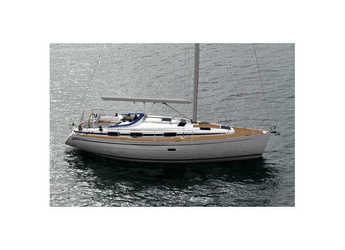 Rent a sailboat Bavaria 37 Cruiser (3Cab) in Salerno, Italy