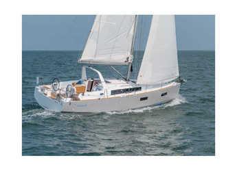 Alquilar velero en Salerno - Oceanis 38 (3Cab)
