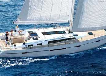 Rent a sailboat in Salerno - Bavaria Cruiser 56 (3Cab)