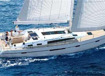 Alquilar velero en Salerno - Bavaria Cruiser 56 (3Cab)