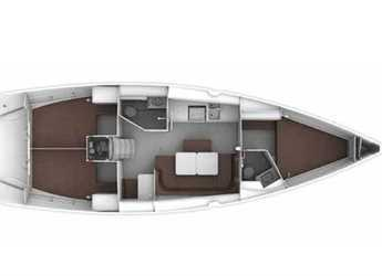 Alquilar velero Bavaria Cruiser 41 (3Cab) en Sicily / Portorosa, Italy (Sicily)